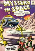 Mystery in Space (1951 1st Series) 45