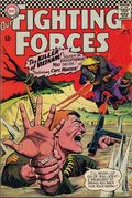 Our Fighting Forces (1954) 101