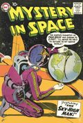 Mystery in Space (1951 1st Series) 49