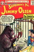 Superman's Pal Jimmy Olsen (1954) 24