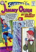 Superman's Pal Jimmy Olsen (1954) 31