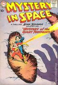 Mystery in Space (1951 1st Series) 57