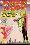 Mystery in Space (1951 1st Series) 63