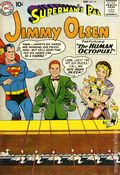 Superman's Pal Jimmy Olsen (1954) 41