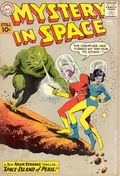 Mystery in Space (1951 1st Series) 66