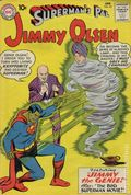 Superman's Pal Jimmy Olsen (1954) 42