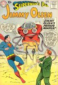Superman's Pal Jimmy Olsen (1954) 43