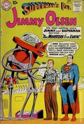 Superman's Pal Jimmy Olsen (1954) 47