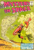 Mystery in Space (1951 1st Series) 70
