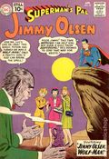 Superman's Pal Jimmy Olsen (1954) 52