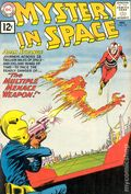 Mystery in Space (1951 1st Series) 72