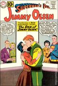 Superman's Pal Jimmy Olsen (1954) 56