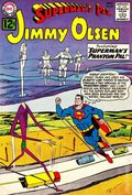 Superman's Pal Jimmy Olsen (1954) 62
