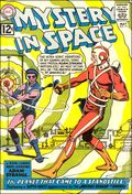 Mystery in Space (1951 1st Series) 75