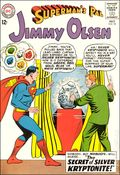 Superman's Pal Jimmy Olsen (1954) 70