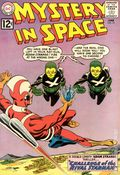 Mystery in Space (1951 1st Series) 76