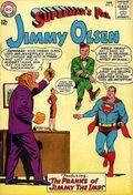 Superman's Pal Jimmy Olsen (1954) 74