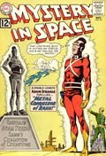 Mystery in Space (1951 1st Series) 79