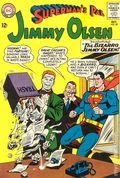 Superman's Pal Jimmy Olsen (1954) 80