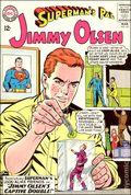 Superman's Pal Jimmy Olsen (1954) 83