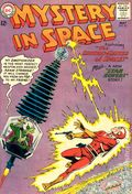 Mystery in Space (1951 1st Series) 83