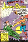 Superman's Pal Jimmy Olsen (1954) 89