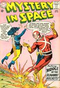 Mystery in Space (1951 1st Series) 85
