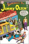Superman's Pal Jimmy Olsen (1954) 94