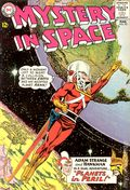Mystery in Space (1951 1st Series) 90