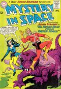 Mystery in Space (1951 1st Series) 95