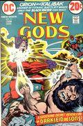 New Gods (1971 1st Series) 11