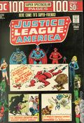 Justice League of America (1960 1st Series) 110