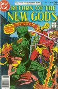 New Gods (1971 1st Series) 13
