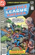 Justice League of America (1960 1st Series) 169