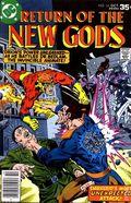 New Gods (1971 1st Series) 14