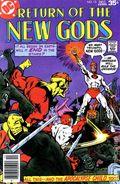 New Gods (1971 1st Series) 15