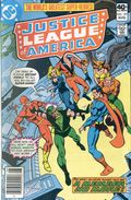 Justice League of America (1960 1st Series) 181