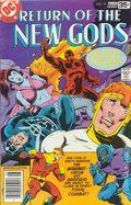 New Gods (1971 1st Series) 19