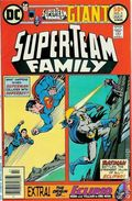 Super-Team Family (1975) 5
