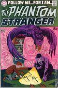 Phantom Stranger (1969 2nd Series) 2
