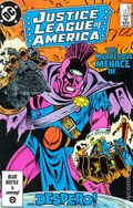 Justice League of America (1960 1st Series) 251
