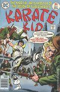 Karate Kid (1976) 5