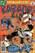 Karate Kid (1976) 7