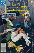 Legion of Super-Heroes (1980 2nd Series) 344
