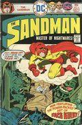 Sandman (1974 1st Series) 4