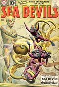 Sea Devils (1961) 1