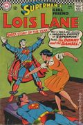 Superman's Girlfriend Lois Lane (1958) 73