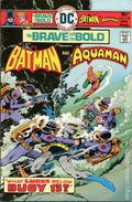 Brave and the Bold (1955 1st Series DC) 126