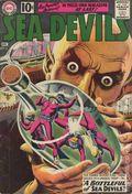 Sea Devils (1961) 2