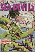 Sea Devils (1961) 3